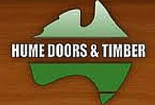 HumeDoors Timber IBN Supplier